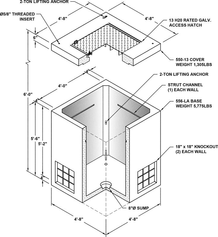 444-13-vault