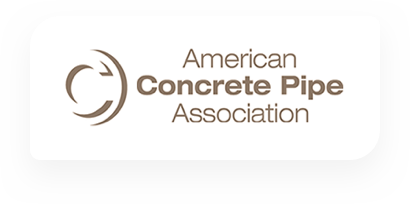 American Concrete Pipe Association Logo