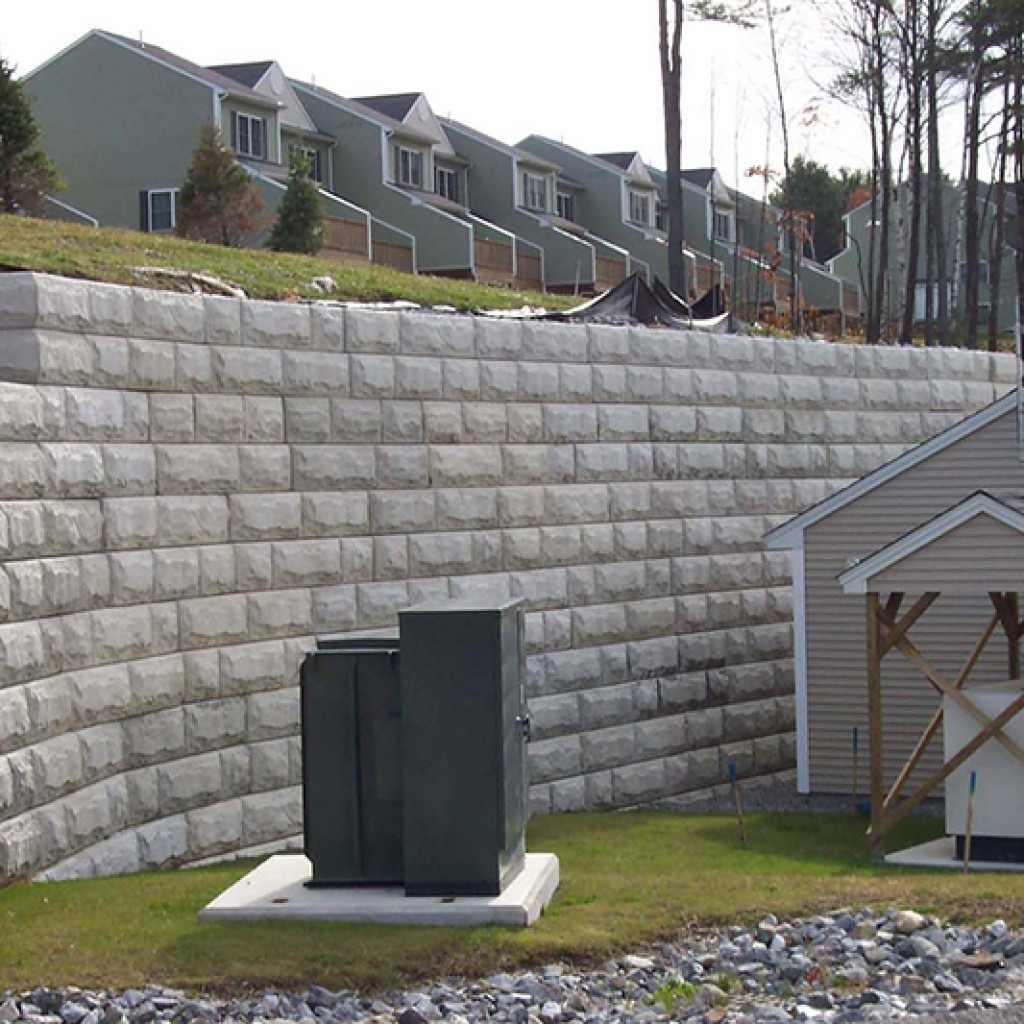 Ecology Blocks Columbia Precast Products