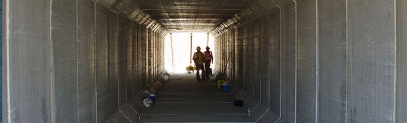 What Are the Advantages of Precast Box Culverts?